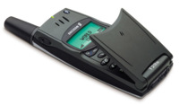 Ericsson T28. Teléfonos con Historia IV