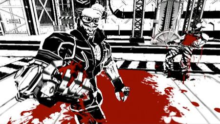Platinum Games está interesada en hacer 'MadWorld 2'
