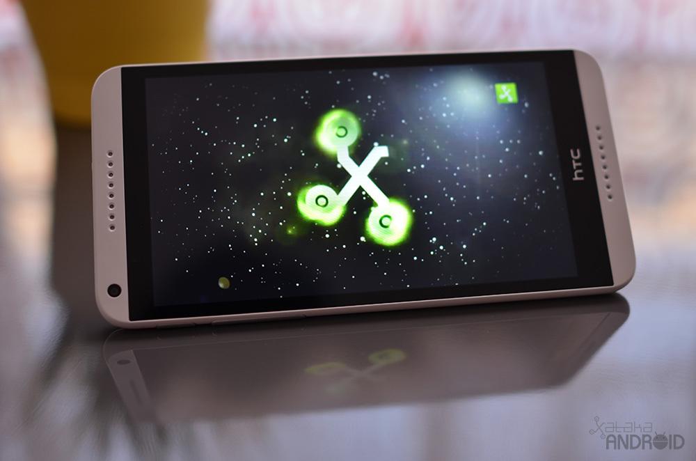 Foto de HTC Desire 816, diseño (5/16)