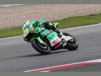 MotoGP Holanda 2010: Andrea Iannone manda en la jauría de Moto2