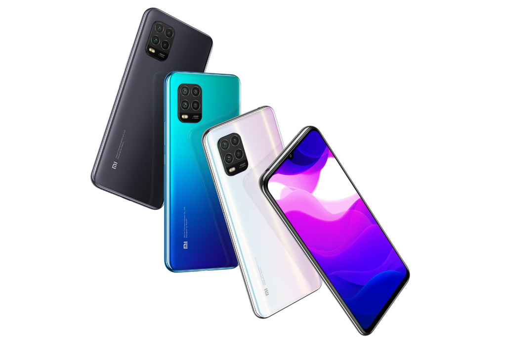 Xiaomi Mi 10 Lite 5G: lo último en conectividad se abre paso en la gama media