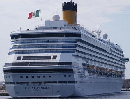 A quién reclamar en casos de cruceros accidentados