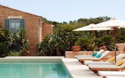 Predi Son Jaumell, el paraíso es Mallorca