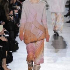 Foto 31 de 33 de la galería missoni-en-la-semana-de-la-moda-de-milan-otono-invierno-20112012-color-boho-chic en Trendencias