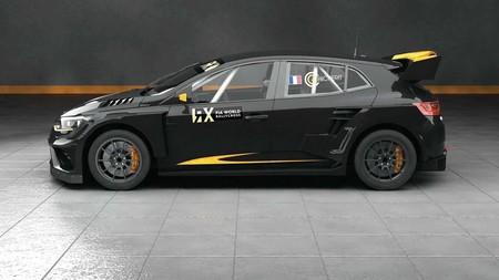 Renault Megane Rx Prodrive 4