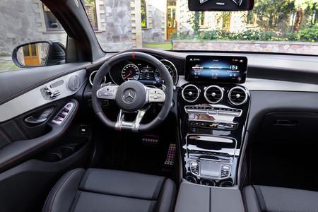 Mercedes-AMG GLC 43 Coupé 2019