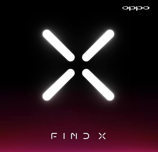 El Oppo Find X se presentará el 19 de junio en París y reafirma su apuesta por Europa