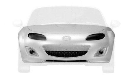 Mazda MX-5 restyle