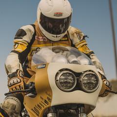 Foto 1 de 12 de la galería colonel-butterscotch-una-moto-creada-a-partir-de-otras-motos en Motorpasion Moto
