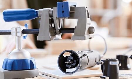 Hasta 30% de descuento en herramientas Dremel en Amazon, con multiherramientas, grabadoras o pistolas de silicona a mejor precio