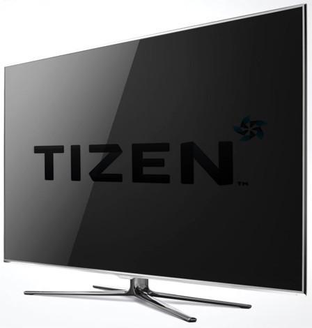 Samsung tiene planes con televisores Tizen: compartirá las herramientas de desarrollo en julio