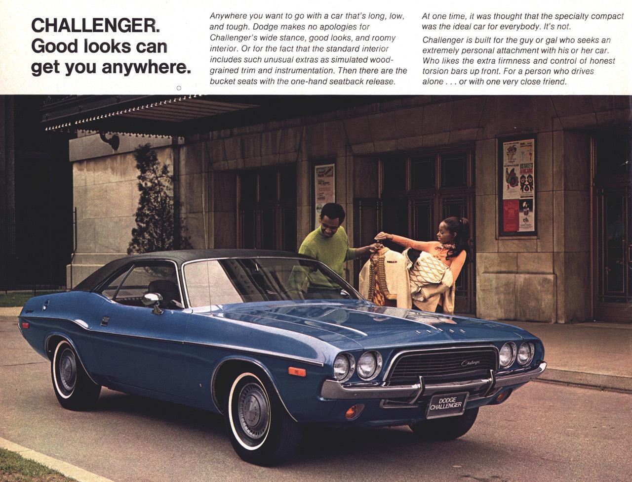 Foto de 40 aniversario del Dodge Challenger (44/64)