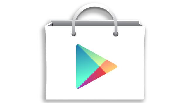 Tienda Apps Google™ Play Store