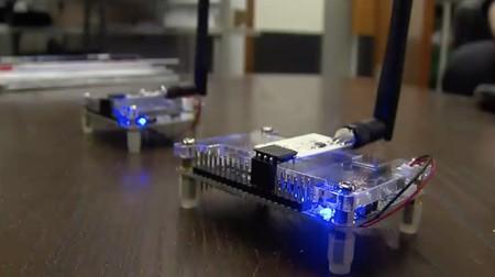 Esta conexión WiFi necesita 10.000 veces menos energía y busca arrebatar el trono al Bluetooth LE