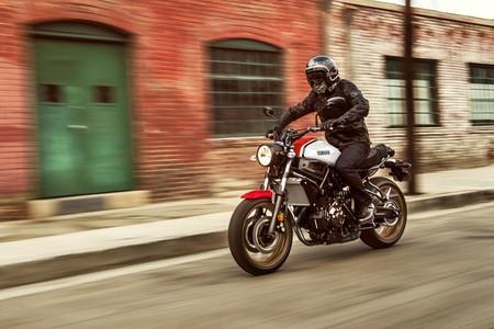 Yamaha quiere que personalices una de sus motos Sport Heritage, pero antes tendrás que ganar un concurso