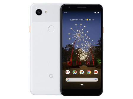 """Google Pixel 3a: Evan Blass filtra una foto del nuevo """"Pixel barato"""" y apunta al 7 de mayo como fecha de lanzamiento"""
