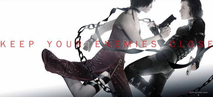 Foto de Nuevos carteles de 'Resident Evil: Venganza' (14/35)