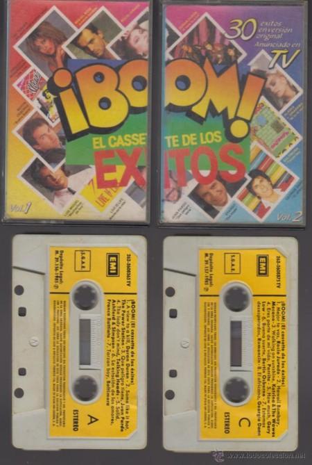 1985 Boom