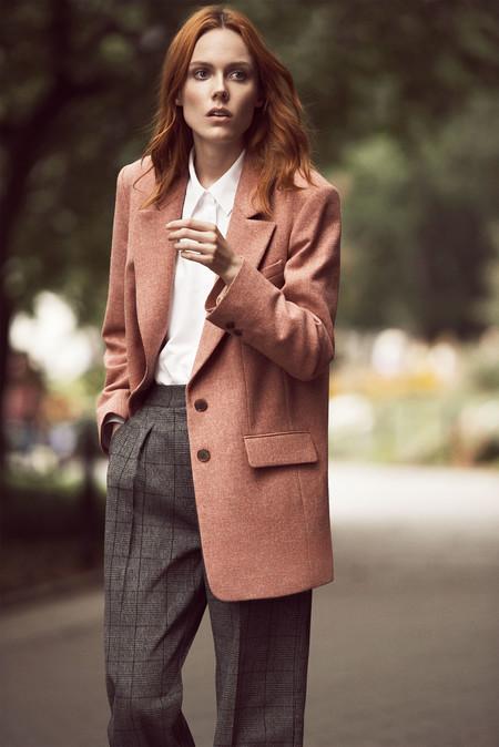 La vida tras un blazer es mucho más estilosa (palabra de Zara)