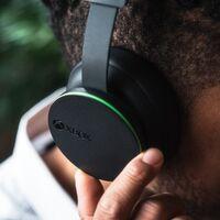 Xbox Wireless Headset: Los primeros auriculares inalámbricos de diadema de Xbox apuestan por una tecnología muy interesante a buen precio