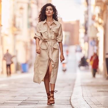 La guía práctica de un estilismo cómodo y sencillo, por H&M