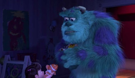 Todo el universo de Pixar se conecta con el siguiente video de Disney