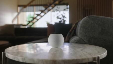 HomePod Mini: así es el nuevo altavoz de Apple y éstas son sus diferencias con el HomePod normal