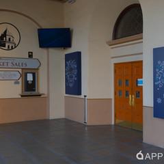 Foto 22 de 35 de la galería wwdc19-mcenery-center en Applesfera