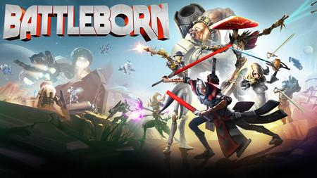 No habrá más contenidos para Battleborn más allá de la próxima actualización