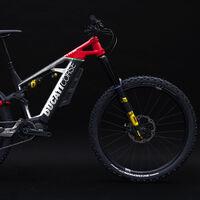 La Ducati TK-01RR es la quinta ebike de la marca, con mejor batería y un precio de 6.990 euros