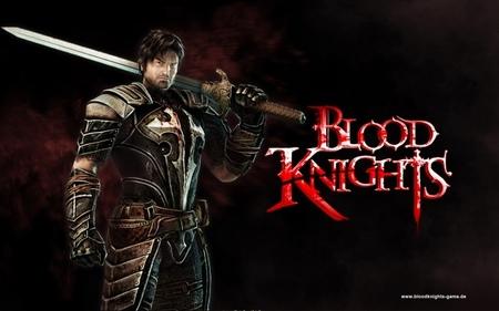 Tenenemos tráiler de 'Blood Knights', un juego alemán repleto de vampiros para PC y PS3