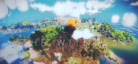 ¡Sorpresa! The Witness llega el 13 de septiembre a Xbox One