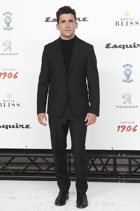 Jaime Lorente Esquire Men Of The Year Awards 2018
