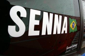 Bruno Senna probará un Honda F1 en noviembre