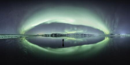 La Vía Láctea, auroras, nebulosas, cometas y otros fenómenos en las espectaculares fotos finalistas del 'Astronomy Photo of the Year 2021'