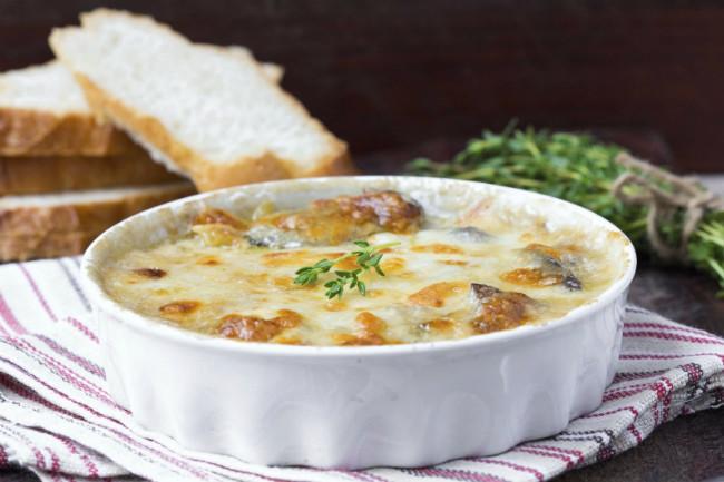 El gourmet urbano la nata ingrediente clave en la for Gastronomia francesa historia