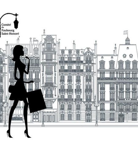 "La ""Summer Time 2013"" invadirá las calles del Faubourg St Honoré"
