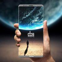 El Samsung Galaxy Note 8 tendría una versión 'Emperor' con 8 GB de memoria RAM