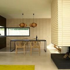 Foto 12 de 15 de la galería casa-de-lujo-en-espana-casa-mj-en-girona en Trendencias