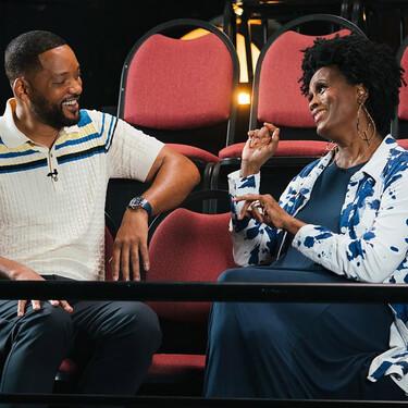 La reconciliación entre Will Smith y Janet Hubert (tía Vivian), tras 27 años, en el reencuentro de 'El Príncipe de Bel-Air'