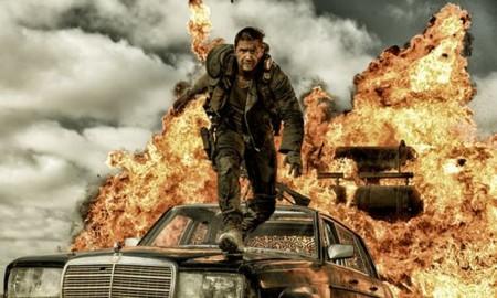 'Mad Max: Furia en la carretera', el puñetazo encima de la mesa de George Miller