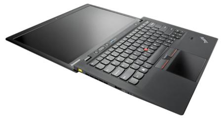 El ThinkPad X1 Carbon es un milagro: crece pero pierde peso