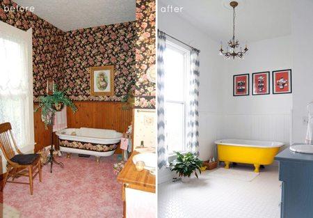 Antes y después suelos - 3