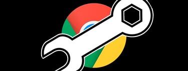 Cómo accionar el menú oculto de desarrolladores en Google™ Chrome™ y para qué sirve