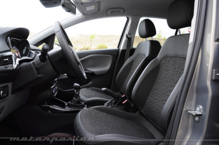 Opel Corsa Motorpasion 185