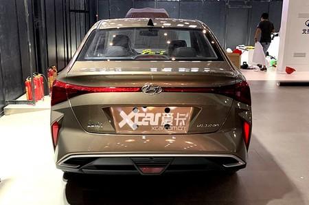 Hyundai Verna 2020 3