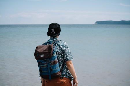 Los millennials prefieren viajar solos... y después de todo no es tan mala idea