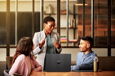 HP 245 G7, crea contenido con un equipo ligero, potente y seguro