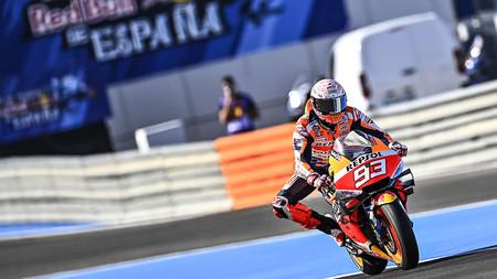 Marc Márquez ha sido operado con éxito de su húmero, se pierde Andalucía pero no descarta correr en Brno en tres semanas