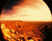 Por primera vez se encuentra nitrógeno en el suelo de Marte, un elemento esencial para la vida